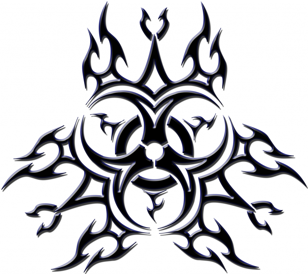 1024x911 Cool Tribal Drawings Tribal Tattoos Designs For Men Bg Wizard