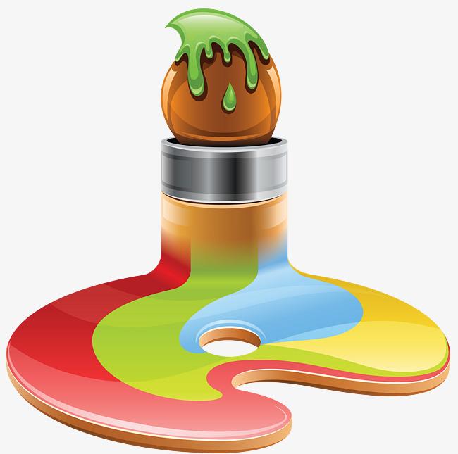 650x645 Creative Effects Art Class Poster, Art Class, Painting Class, Art