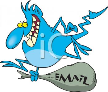 350x297 Cool Virus Clipart Email Virus Clipart