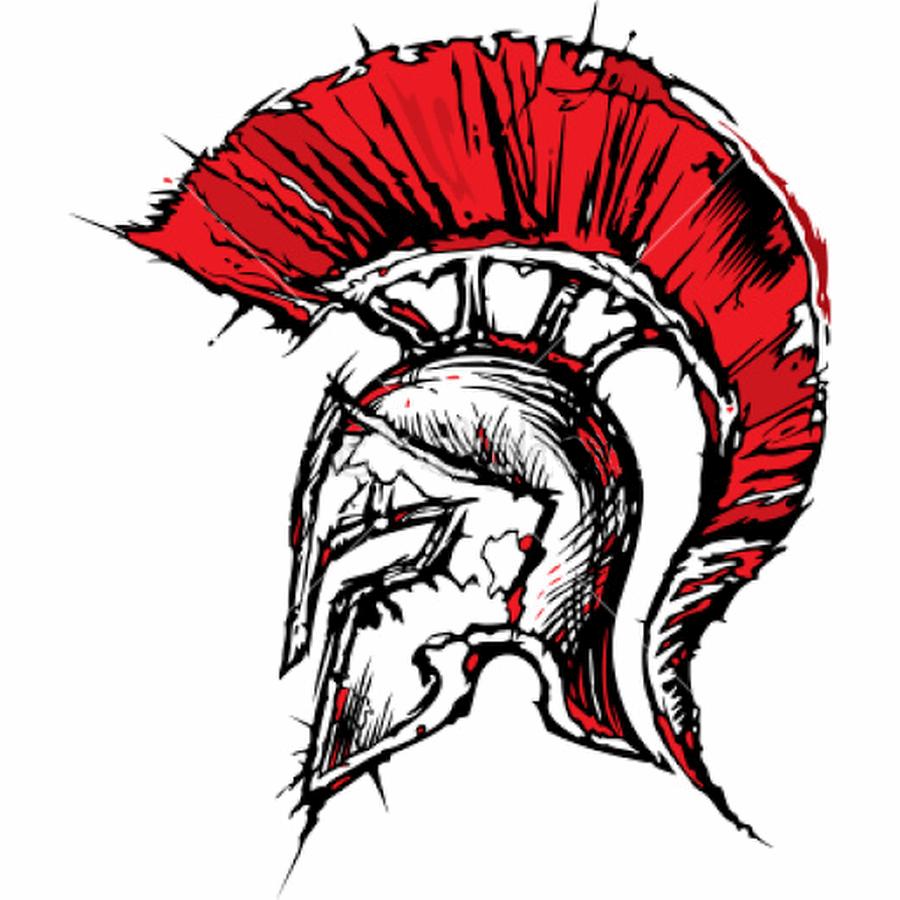 900x900 Cool Spartan Tattoo Designs