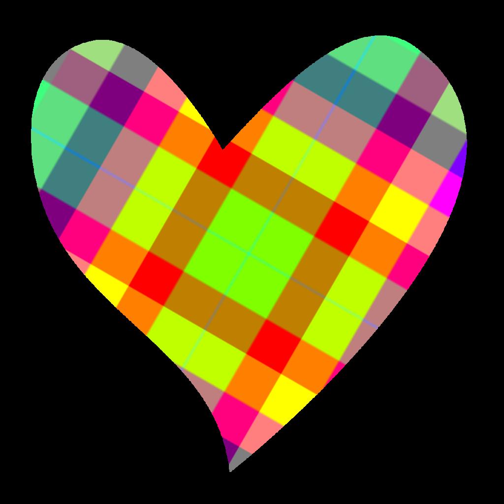 1024x1024 Heart Shaped Clipart Cool Heart