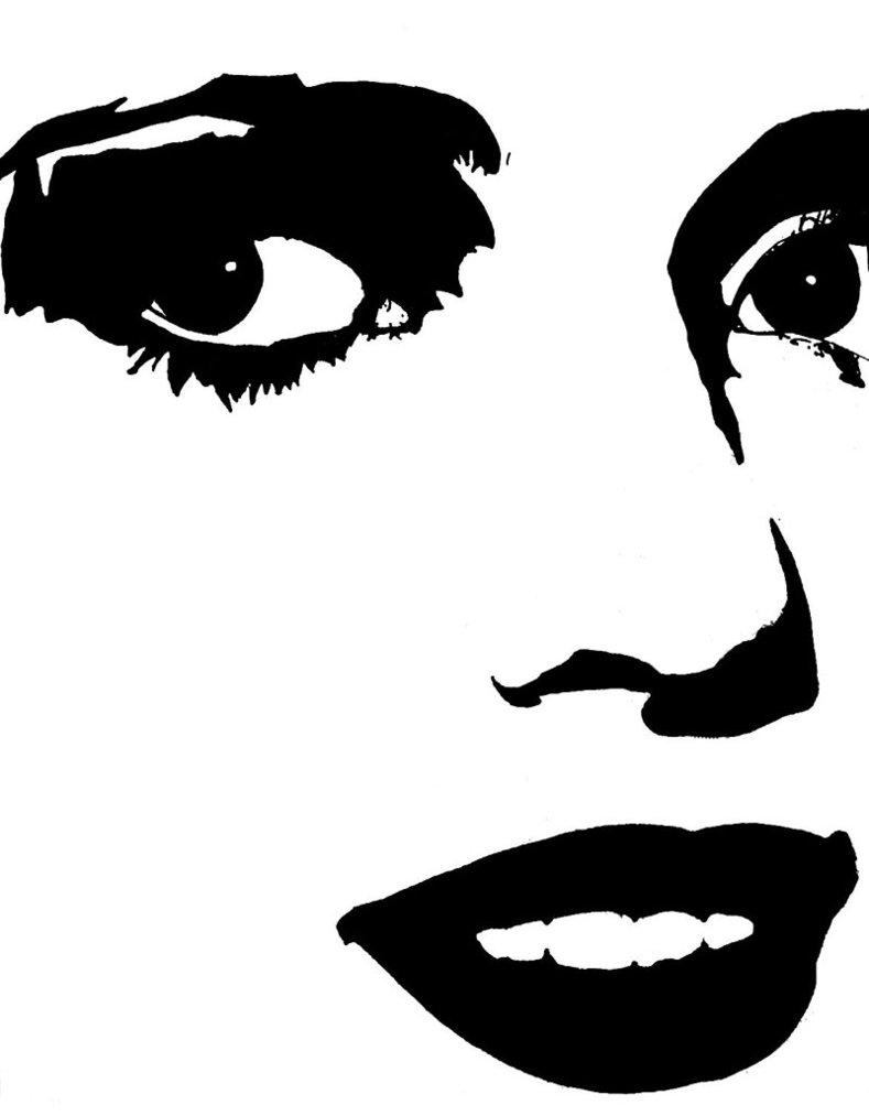 Cool simple drawings free download best cool simple drawings on 789x1013 cool simple face drawings simple ink facesis on deviantart reviewsmspy