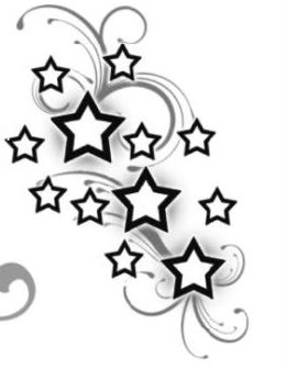 cool star drawings free download best cool star drawings on. Black Bedroom Furniture Sets. Home Design Ideas