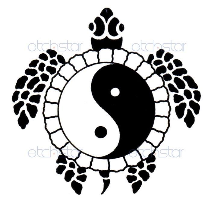 700x700 Yin Yang Stencils Yin Yang Outline , Cool Stencils , Yin