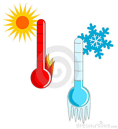 400x437 Cold Clipart Nice Weather