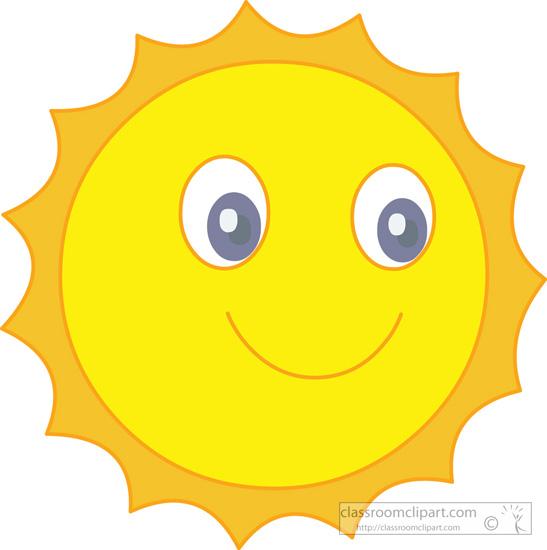 547x550 Cool Sun Clip Art Free Clipart Images Image 2