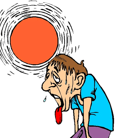 403x480 Hot Weather Clip Art Many Interesting Cliparts