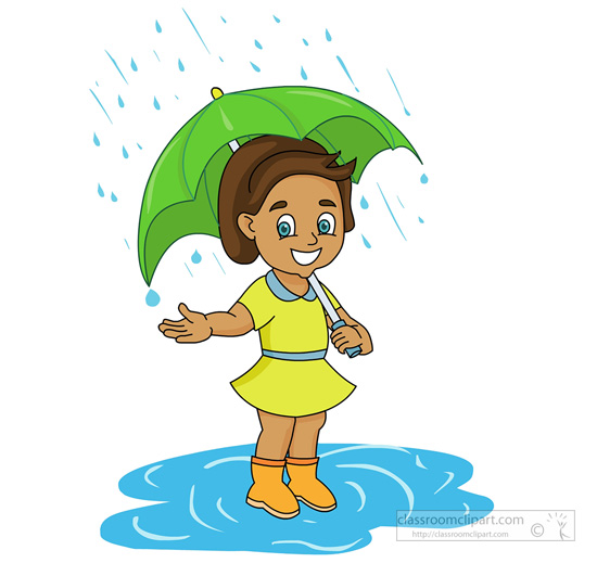 550x519 Rain Clip Art Free Free Clipart Images