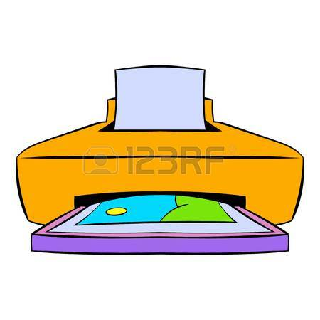 450x450 729 Photocopy Machine Stock Illustrations, Cliparts And Royalty