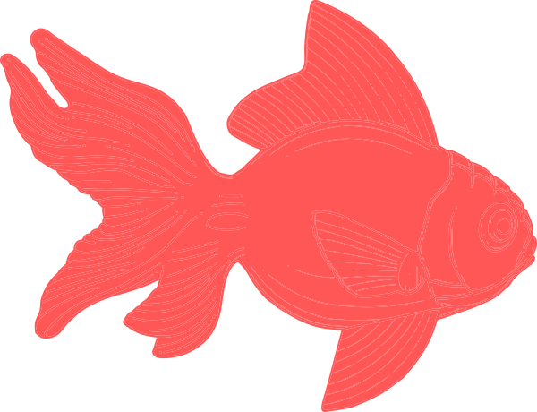 600x460 Coral Fish Clipart Clip Art