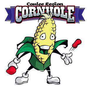 300x294 Corn Hole Cornhole Tournament Clipart