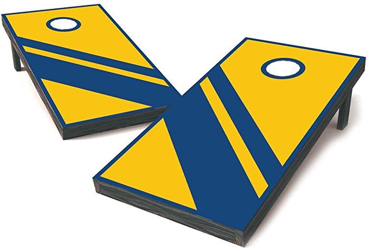 750x508 Vinyl Revolution Cornhole Board Covers