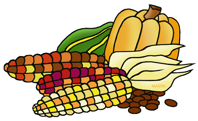 648x397 Clipart Food Thanksgiving