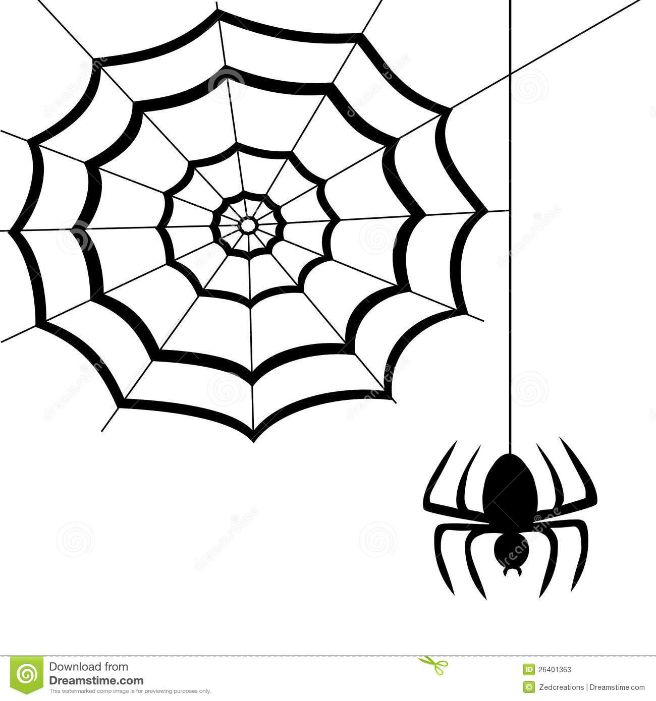 1300x1390 Corner Spider Web Clipart Cliparts