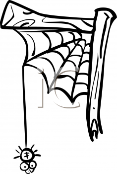 236x350 Silly Spider Clipart