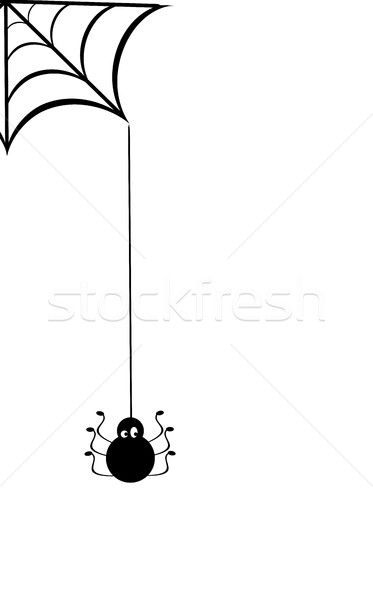 373x600 Spider Web Isolated Stock Photos, Stock Images And Vectors