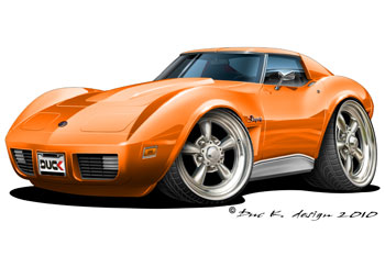 350x233 Corvette Clipart Free Images 8