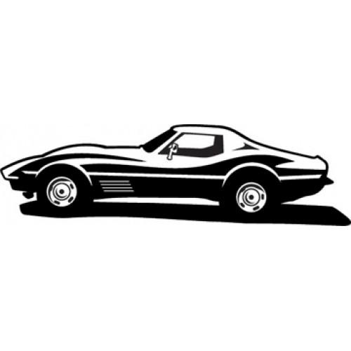 500x500 Best Corvette Clipart Images