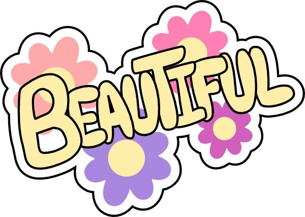 Cosmetologist Clipart