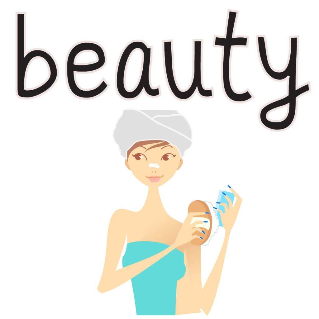 1024x1024 Free Beauty Clipart