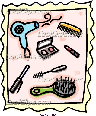 318x383 Hair Clipart Beauty Supply
