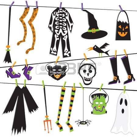 450x450 Halloween Costume Clipart 101 Clip Art