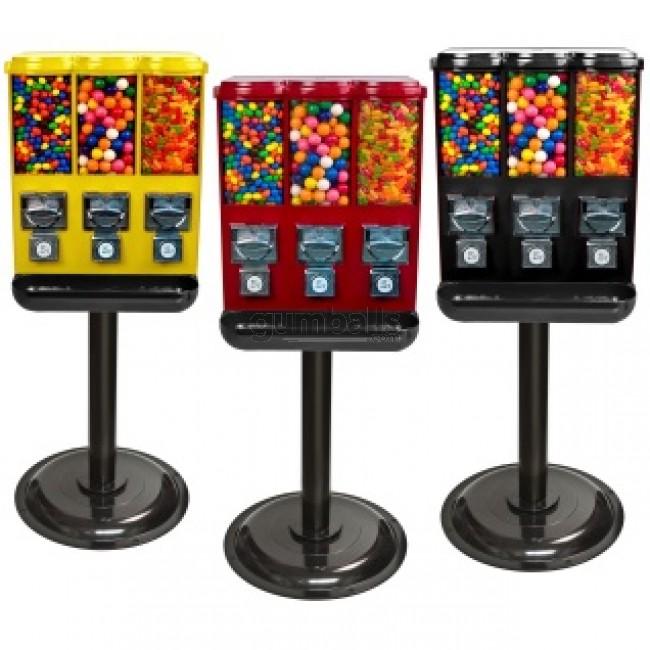 650x650 Vending Machine Parts Gumball Machine Parts
