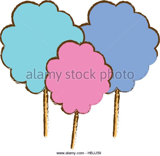 551x540 Cotton Candy Sign Stock Photos Amp Cotton Candy Sign Stock Images