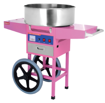 356x348 Industrial Cotton Candy Machinegas Candy Floss Machineelectric