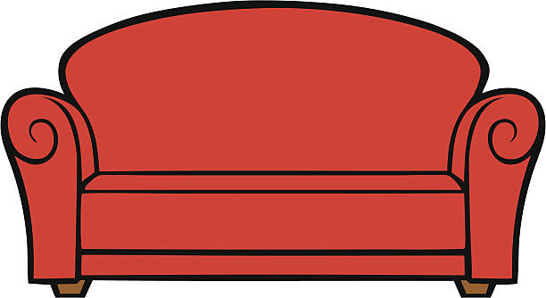Couch Clipart Free Download Best Couch Clipart On