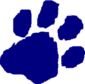 298x294 Cougar Clipart Cougar Claw