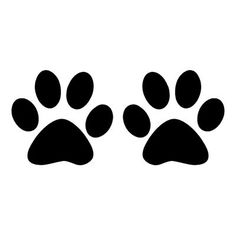 236x236 Cat Paw Print Cat Paw Prints Clip Art