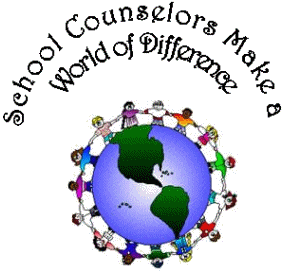 284x271 School Counseling Clipart Cliparthut