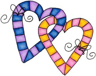 320x254 1067 Best Corazones Hearts Images Hearts, Cards