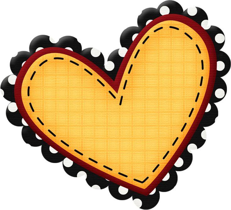 736x670 116 Best Heart Clip Art Images Pictures