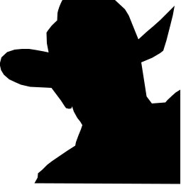 255x261 Country Music Clipart