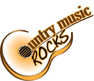 331x283 Country Music Clipart Graphics