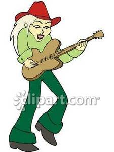225x300 Country Music Singers Clipart Panda