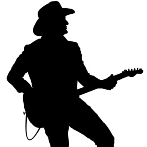 300x300 Country Music Clipart Free Images 3