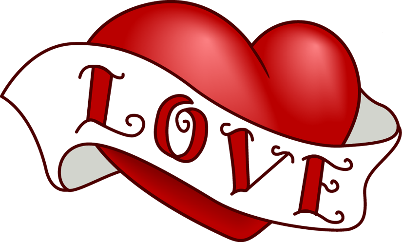 825x497 Love Clip Art Free Free Clipart Images