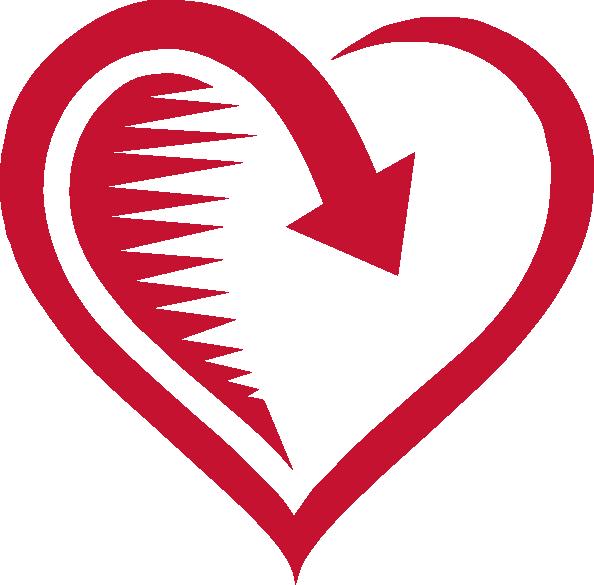 594x585 Love Is Returned Clip Art Clipartwiz