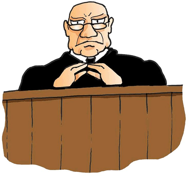 Courtroom Clipart Free