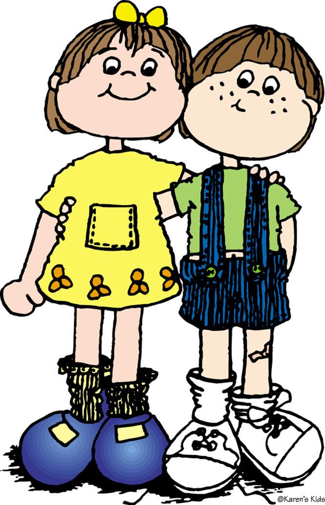 665x1034 Children Kids Clip Art Free Clipart Images Clipartix 3