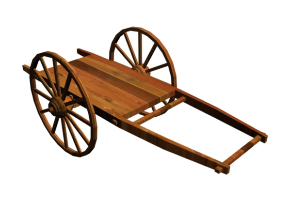 600x450 Big Wagon Cliparts 180025