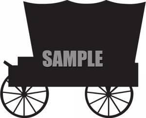 300x242 Wagon Silhouette