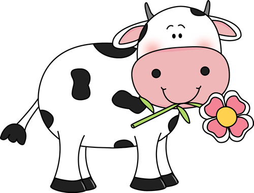 500x380 Free Cow Clipart Download Clip Art