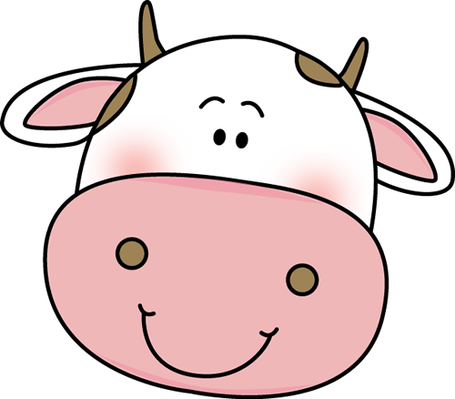 500x438 Cute Cow Clipart Crafts Cows Face And Clip Art