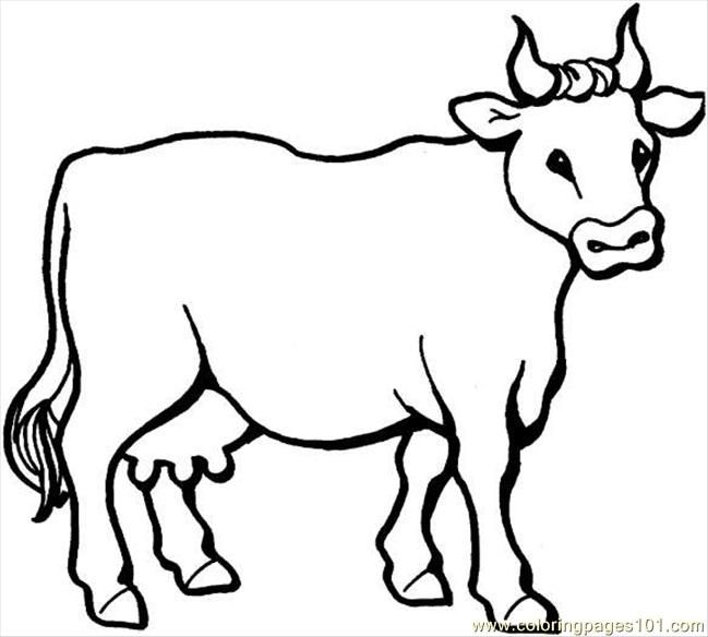 649x584 Cow Clipart, Suggestions For Cow Clipart, Download Cow Clipart