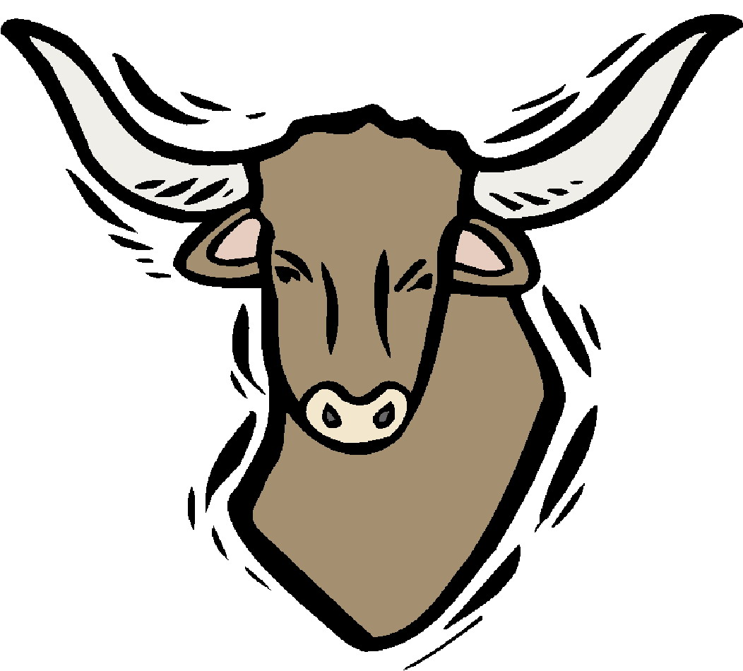 1052x950 Cattle Clipart Cow Head