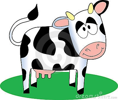 400x339 23 Best Paper Mache Cows Images Cow, Vector Clipart